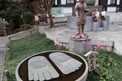 「仏様ここに立てり」山下真司さん(S63)